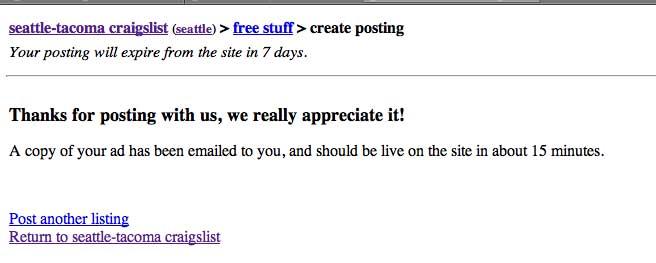 Finding Free Wifi Craigslist Appreciates Me
